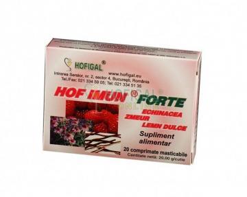 Hof.Imun Forte 20 compr.